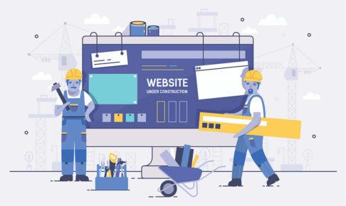 ホームページ・WEBを活用した工務店の集客手法