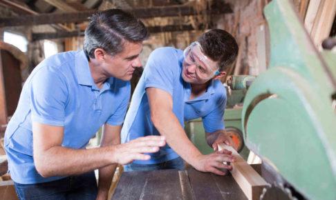 工務店で人材を育成する研修方法~生産性・業績UPにつながるポイント